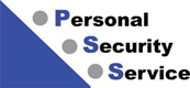 Personal Security Service - PSS